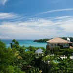 Jamaica Ocean View Villa