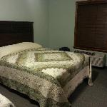 Foto van Redwood Inn & Suites