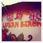 Foto de The Urban Beach Hotel