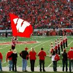 Camp Randall Stadium University of Wisconsin