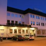 Best Western Bryggen Hotel Nordfjord