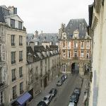 Photo of Hotel de la Place des Vosges