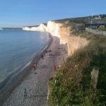  birling gap,nice walk