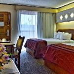 Americas Best Value Inn - Posada El Rey Sol resmi