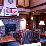 Bilde fra Staybridge Suites Vancouver - Portland Area