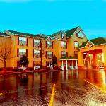‪Simply Home Inn & Suites N Little Rock‬