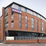 Photo de Premier Inn Newmarket