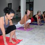 Yoga with Haridas