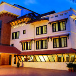 Photo of Hotel Hill Palace Kochi
