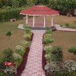 the best resort in lucknow