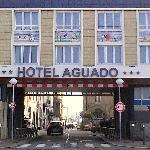 Hotel Aguado