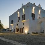 Photo de Masseria Torre Coccaro