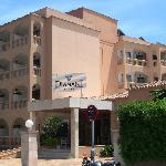 Photo de Aparthotel Diamant