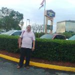 Фотография Hampton Inn closest to Universal Orlando