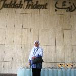 Photo de Jeddah Trident Hotel