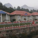Holiday Heaven Munnar resmi