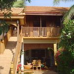 Photo of Golden Teak Home