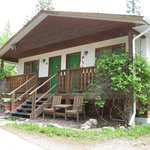  The &quot;Duplex&quot; Cabin