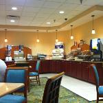 Φωτογραφία: Holiday Inn Express Downtown Richmond