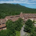 Black Bear Lodge Waterville Valley