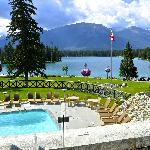  Jasper Park Lodge