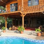 La Montana Ecolodge