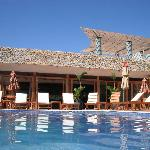 Φωτογραφία: Rancho de Caldera Eco-Resort & Hotel