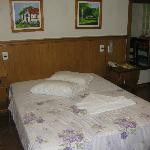  Quarto do Hotel Encantos do Sul