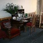 Accommodation in an Historic Warehouseの写真
