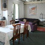 Foto de Accommodation in an Historic Warehouse