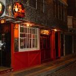 The Red Pub