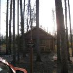 Redfish Lake Lodge Cabin #34