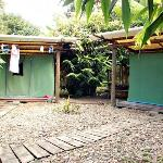 Photo de Nimbin Rox Backpackers Resort
