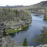  Dunns Swamp - great 1 day excusion into Wollomie Nat Pk