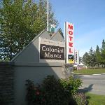  Fully recommended motel