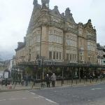 Betty's Cafe & Tea Bar - Harrogate City centre
