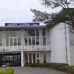  Hotel Het Wiite Huis