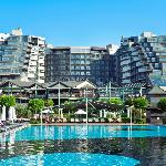 Photo of Limak Lara De Luxe Hotel & Resort Antalya