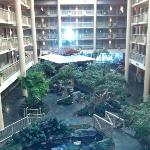 Φωτογραφία: Embassy Suites Hotel Syracuse