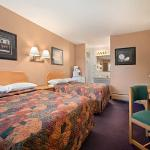 Foto van Travelodge Moose Jaw