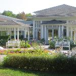 Φωτογραφία: Canyon Ranch in Lenox