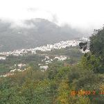 Walk around Competa