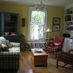 Bilde fra Croft House Bed & Breakfast