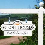 Foto de Croft House Bed & Breakfast