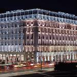 Grand Bretagne Hotel Athens