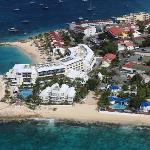 Photo of Flamingo Beach Resort Philipsburg