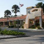 Gulf Beach Resort Motel Foto