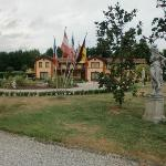 Photo of Park Hotel Villa Vicini