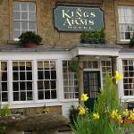 Photo of The Kings Arms Hotel