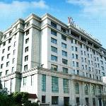 Photo of Radiance Hotel Shanghai